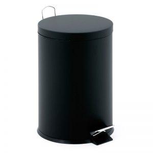 V-Part pedaalemmer classic - 12 liter - zwart - Xenos
