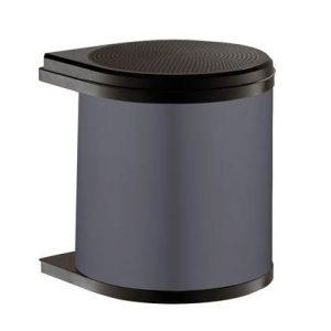 Hailo Mono Inbouwafvalemmer 15 Liter