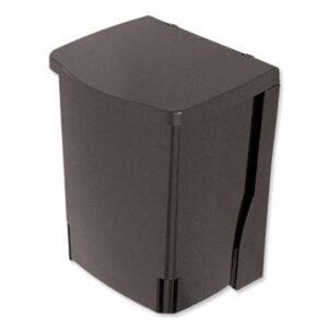Brabantia Built-In Bin inbouwemmer 10 liter - Black