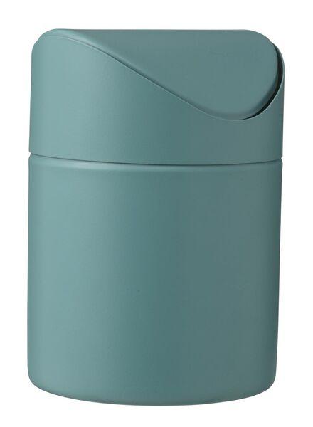 HEMA Prullenbak 1 Liter