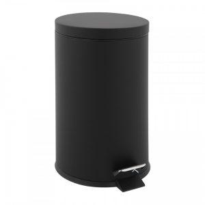 V-Part pedaalemmer classic - 20 liter - zwart - Xenos