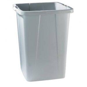 Durable afvalbak Durabin 90 liter
