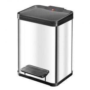 Hailo Öko Duo Plus afvalscheider - 2 x 9 liter