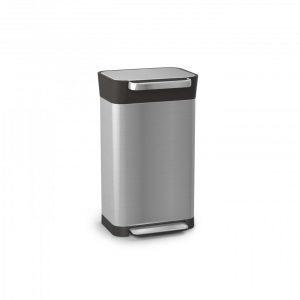 Joseph Jospeh Intelligent Waste Titan afvalemmer - 60 liter