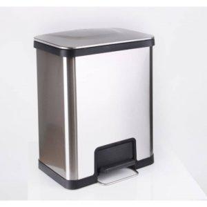 Kitchenmove pedaalemmer met deodorizer (luchtverfrisser) 42l