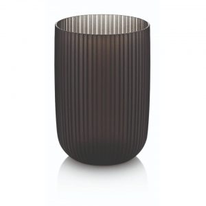 Lamina Afvalemmer - 6 liter - Antraciet - Kela