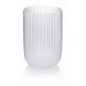 Lamina Afvalemmer - 6 liter - Transparant - Kela