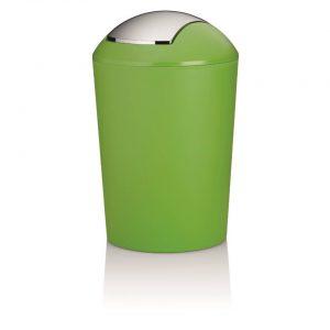 Marta Afvalemmer Swing - 25 liter - Groen - Kela