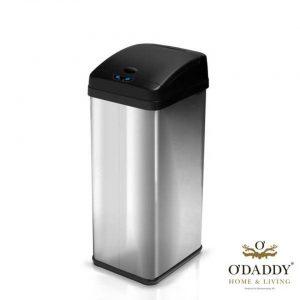 O'DADDY Sensor Afvalemmer vierkant