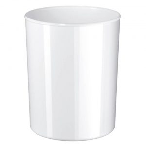 Papierbak HAN i-Line 13 liter hoogglans wit
