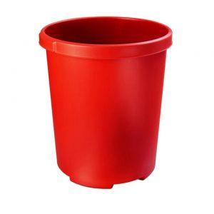 papierbak HAN Mobil XXL 50 liter rood