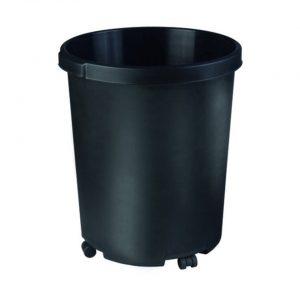 papierbak HAN Mobil XXL 50 liter zwart