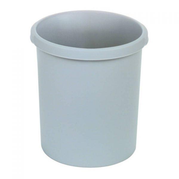 papierbak HAN Standaard 30 liter lichtgrijs