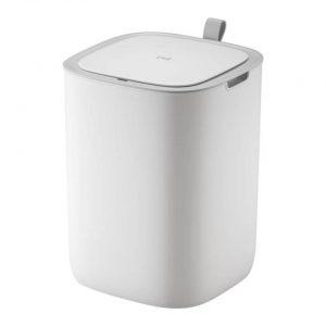 EKO - EKO Morandi smart sensor afvalbak 12L wit