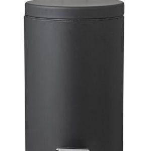HEMA Pedaalemmer 3 Liter (zwart)