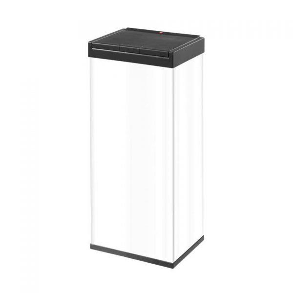 Hailo Big-Box Touch Afvalemmer 60 L