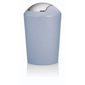 Marta Afvalemmer - 5 liter - Blauw - Kela