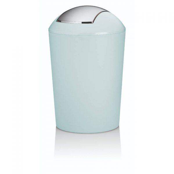 Marta Afvalemmer - 5 liter - Licht Blauw - Kela