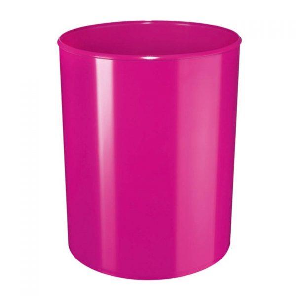 Papierbak HAN i-Line New Colours 13 liter roze