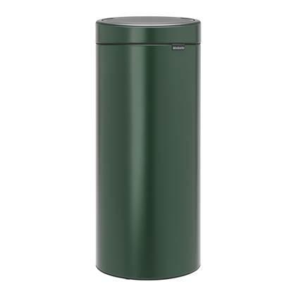 Brabantia Touch Bin New Afvalemmer 30 Liter