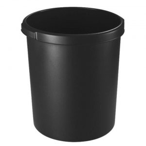 papierbak HAN Standaard 30 liter zwart