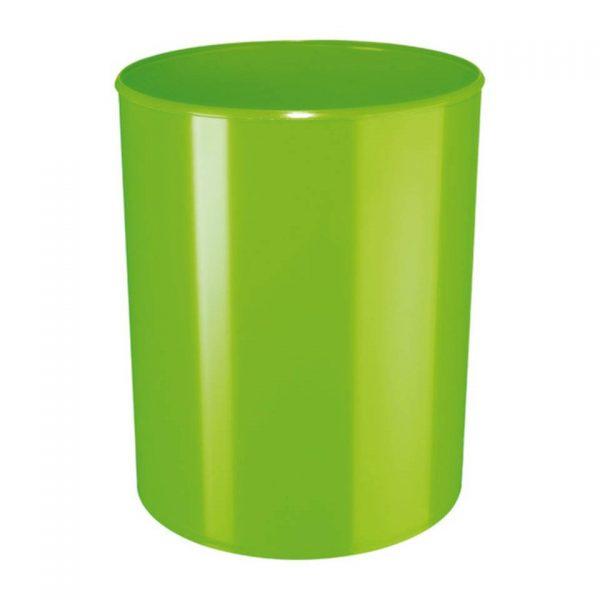 papierbak HAN i-Line New Colours 13 liter groen