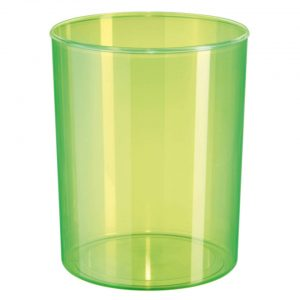 papierbak HAN i-Line Signal 13 liter transparant fel groen