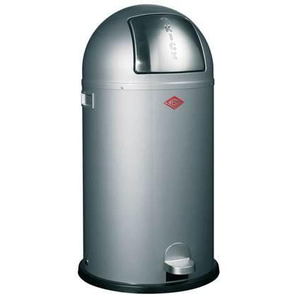 Wesco Kickboy Pedaalemmer 40 Liter