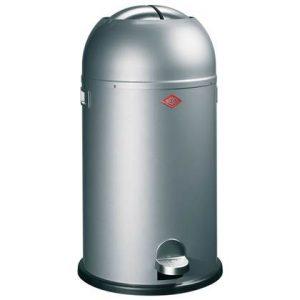 Wesco Kickmaster Pedaalemmer 33 Liter