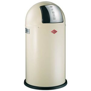 Wesco Pushboy Afvalemmer 50 Liter