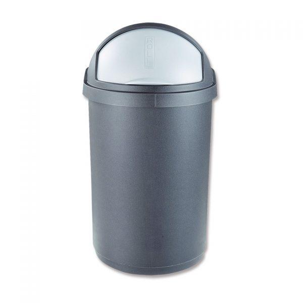 Curver Bullet Bin Roll Top afvalbak - 50 l