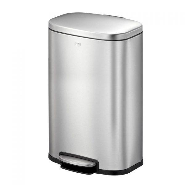 EKO Oli-Cube Afvalscheider - 2 x 20 liter - Mat RVS