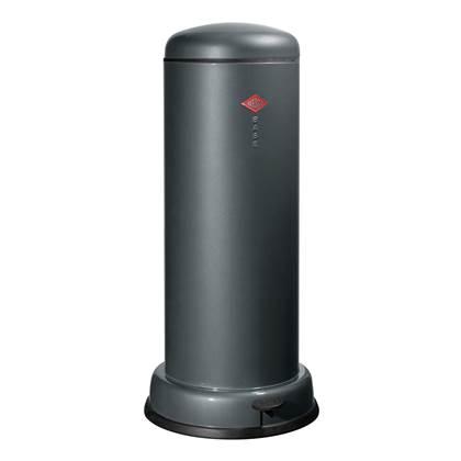 Wesco Big Baseboy Softclose Pedaalemmer 30 Liter