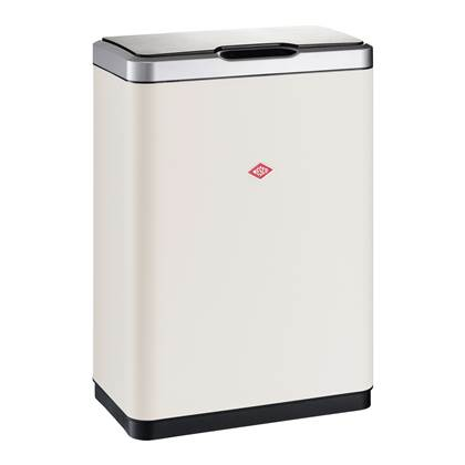 Wesco iMaster Afvalemmer 40 Liter (2x 20 Liter)