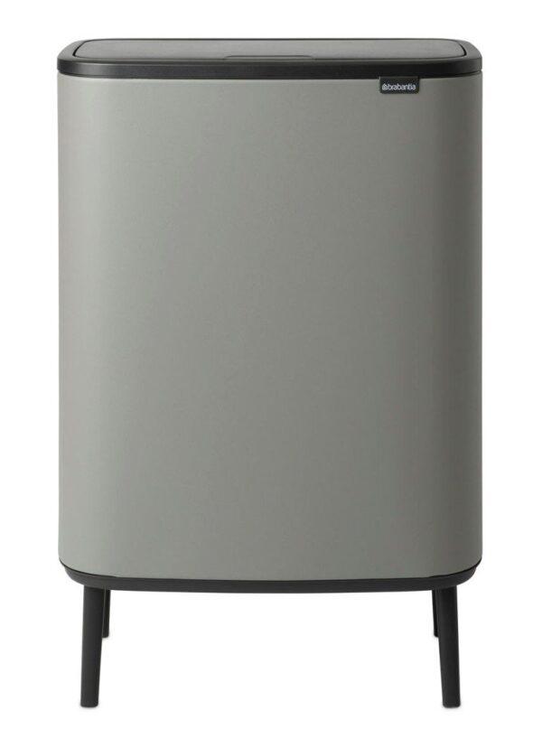 Brabantia Bo Touch Bin Hi afvalemmer 60 liter