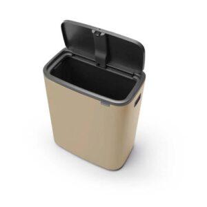 Brabantia Bo Touch bin afvalemmer (60 liter) - 3