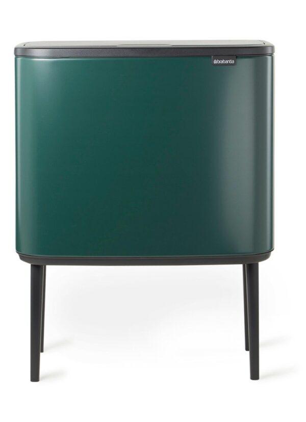 Brabantia Bo touch-emmer 36 liter