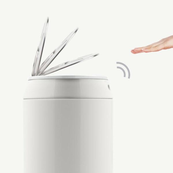 Sense Can touch-free sensor prullenbak 42L