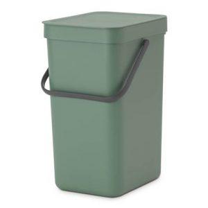 Brabantia Sort & Go Afvalemmer 12 Liter