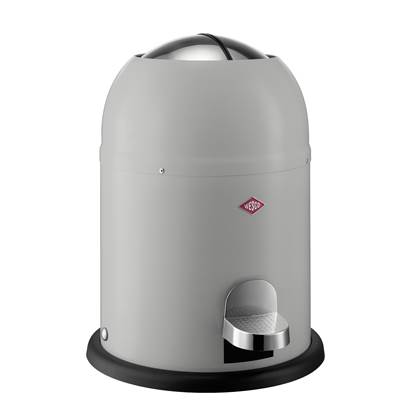 Wesco Single Master Pedaalemmer 9 Liter