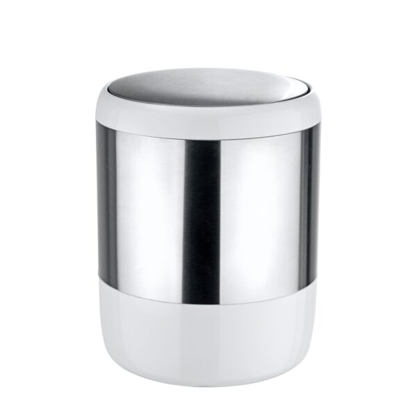 Home24 Cosmetica-afvalbak Loft