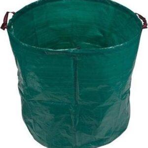 Handige tuinafvalzak - 272 liter - 69 x 70 cm - tuinopruimer