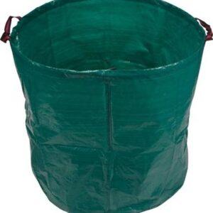 Tuinafvalzak 272 liter - set van 4 stuks