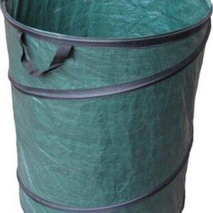 Tuinafvalzak pop-up - 123 liter - set van 4 stuks