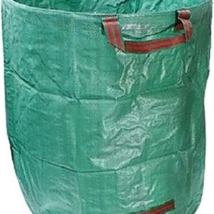 Bascessoires Tuinafvalzak - 272 Liter - Max 65 KG