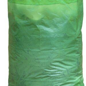 Nature Tuinafvalzak - Containers - 45x45x70 cm Groen 3 stuks