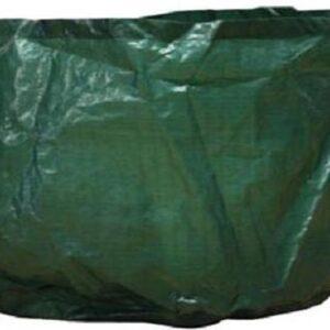 Perel Tuinafvalzak 230 Liter 80 X 46 Cm Polypropyleen Groen
