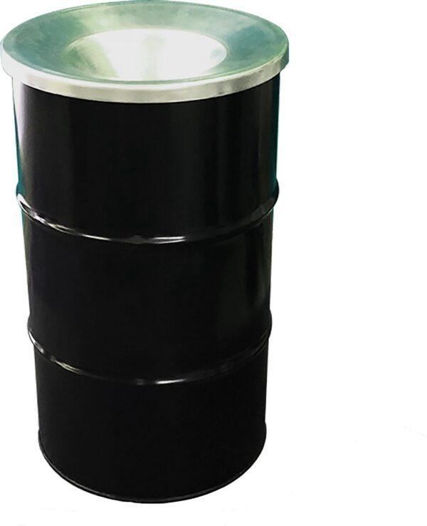 Vepa Bins The BinBin met vlamvertragend deksel 120 ltr, (VB352893)