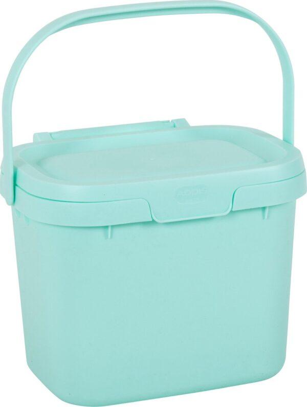 Keuken Caddy handig GFT afvalbakje of opbergbakje