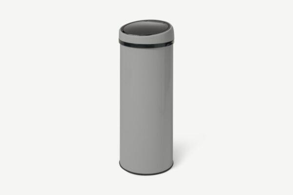 made sensor prullenbak 50 liter grijs